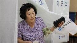 رفراندوم در پايتخت کره جنوبی در مورد رفاه اجتماعی