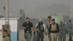 حمله انتحاری مرگبار در کابل