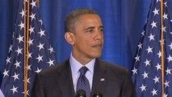 美国警告叙利亚总统不要使用化学武器