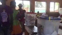 Les élections en Centrafrique en vidéo