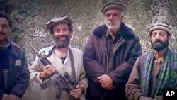 """کالاش سے اغواء ہونے والا یونانی باشندہ طالبان کا """"مہمان"""""""