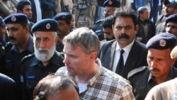 آمریکا پرداخت غرامت مالی برای آزادی يک آمريکايی در پاکستان را رد کرد