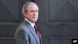 Bush Heart Procedure