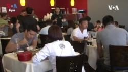 San Gabriel Valley a Mecca for Asian Americans