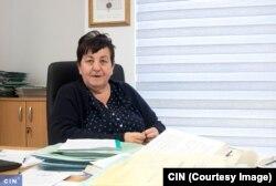 Predsjednica Kantonalnog suda u Bihaću Fata Nadarević zaključuje da će zatvore puniti osuđenici slabijeg materijalnog stanja (Foto: CIN)