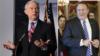 Повідомляють, що Трамп призначив двох законодавців на високі посади у своїй адміністрації