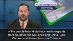 The Technology Report: Silicon Businesses Fueled by Immigrants