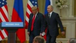 Los ejes temáticos de la cumbre Trump-Putin