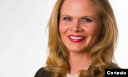 Kathryn Rooney, experta en inversiones y valores