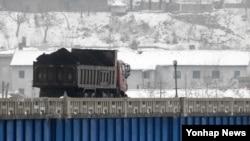 中国商务部2017年2月18日在其网站上宣布,自2月19日起直到年底,暂停进口朝鲜原产煤炭。
