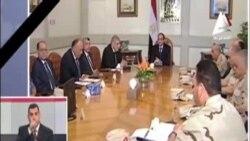埃及軍方檢查站遭襲 至少28人死亡