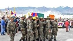 印度藏人军人意外殉职 引出沉寂多年的一支神秘部队
