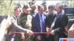 قابلیت رزمی نیروهای افغان تا پایان امسال افزایش میابد
