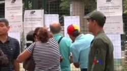 委內瑞拉反對派聯盟質疑地方選舉結果