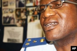 Brigadier Max Masha, Vosloorus police chief, denies that he and his police officers are discriminating against lesbians