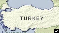 Nexşeya Tirkîyê