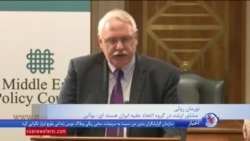 مشاور ارشد گروه اتحاد علیه ایران هستهای: تهران حتی در اروپا به دنبال ترور است