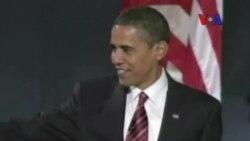 Obama'nın Başkanlığı Martin Luther King'in Mirası