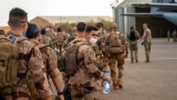 法國決定削減駐馬裡軍隊並裁撤基地 當地居民反應不同