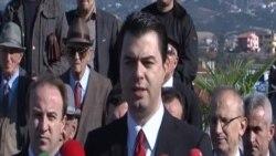 Në Tiranë përkujtohet 17 nëntori
