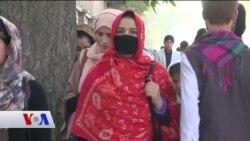 Seçimler Afgan Kadınlara Yeni Bir Gelecek Sağlayacak mı?