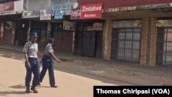 Covid Harare2