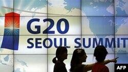Hội nghị thượng đỉnh của khối G20 sẽ khai mạc vào thứ Năm tại Seoul