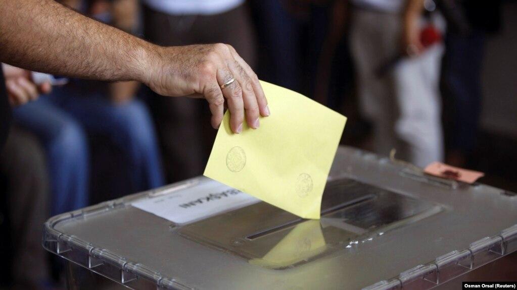 Almanya Türkiye'nin Seçim Talebine Onay Verdi