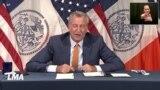 A New York, la fin du télétravail fait grincer des dents