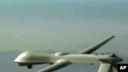 تلفات ناشی از حملات طیارات بدون پیلوت در پاکستان
