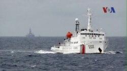 Trung Quốc đưa 4 giàn khoan vào Biển Đông