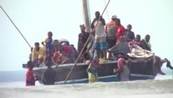 """Insurgência em Cabo Delgado: Ver pessoas decapitadas, """"hoje é normal"""""""