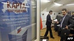 """""""Qolos"""" assosiasiyasının lideri Şeremetyevo hava limanında saxlanıb"""