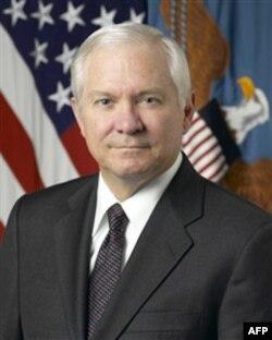 美国国防部长盖茨何时再访北京?