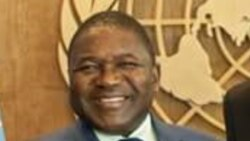 Filipe Nyusi responsabiliza Renamo pelos ataques no país - 1:27