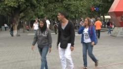 Venezuela estudiantes