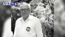 Cựu lãnh đạo Phát xít Đức bị nghi trốn ở Mỹ (VOA60)