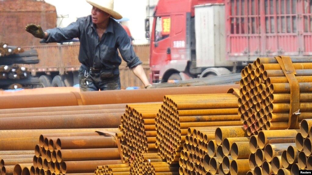Bộ Thương mại Hoa Kỳ cho rằng có đến 90% thép xuất khẩu từ Việt Nam sang Mỹ là có xuất xứ từ Trung Quốc.