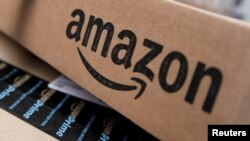 Amazon ABŞ-da ən iri onlayn satış biznesinə malikdir.