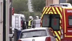 French Officials Say Shooting Suspect is Dead