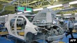 Toyota cho biết sản lượng bị sụt giảm 62,7%.
