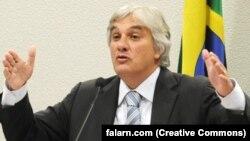 Delcídio do Amaral, ex-senador brasileiro