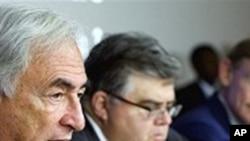 国际金融领导人聚会土耳其