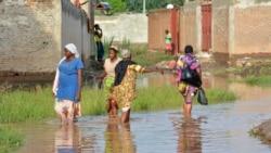 Amashure ari mu Vyabomowe n'Imvura Yahitanye Umwe mu Burundi