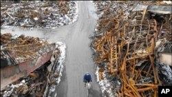 سال 2011ء کی چند بڑی قدرتی آفات