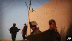 افغانستان سے برطانوی فوجیوں کا انخلا آئندہ سال ممکن