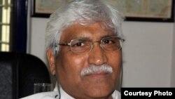 Dr. A Atiq Rahman