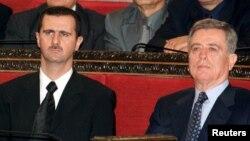 Suriye eski Devlet Başkanı Yardımcısı Abdül Halim Kaddam, Beşar Esad'ın iktidara gelmesinin ardından 2005 yılında Suriye'den ayrılmıştı.