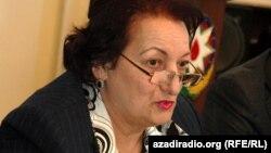 Elmira Süleymanova, Azərbaycan Respublikasının İnsan hüquqları üzrə müvəkkili (Ombudsman)