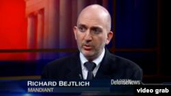 Richard Bejtlich, trưởng toán an ninh của công ty an ninh mạng Mandiant